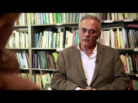 The African wars from within: Professor Mahmood Mamdani debates children and conflict