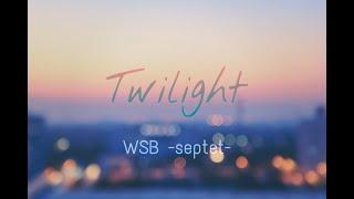 - Twilight -   WAIWAI STEEL BAND