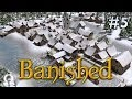 Banished | #5 - THE QUEST FOR COWS, GOT MILK? | PC / Steam