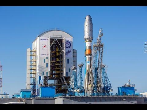 «Восточный» - будущее космодрома