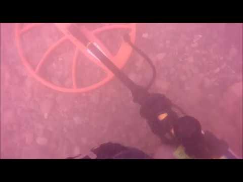 underwater metal detecting lake havasu