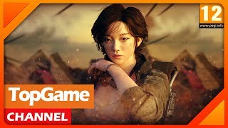 [Topgame] Top 10 game mobile Offline mới chơi không cần internet 2018 | Android - IOS