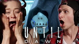 Ultimate Until Dawn Jump Scares Compilation