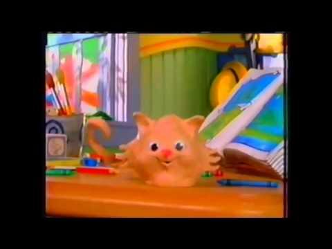 Playhouse Disney: 3 'Clay' Shorts (2002) | Doovi |Playhouse Disney Clay Word Of The Day