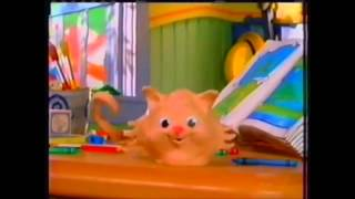 Playhouse Disney clay Stanley