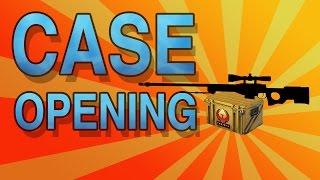 EPIC Phoenix Case Opening! - CSGO