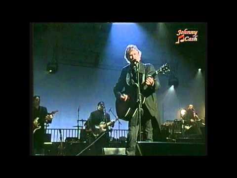 Kris Kristofferson - Ballad of Ira Hayes (Johnny Cash Tribute, 1999)