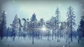 Piano/Calm Music - Vindsvept - Crystal Forest [Patreon Reward]