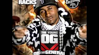Squad Affair (feat. Rico Tha Kidd and Upgrade) -  DB The General  [ The Young OG ]