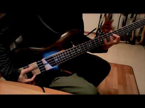 Paula Abdul -Opposites Attract -BassPlayalong