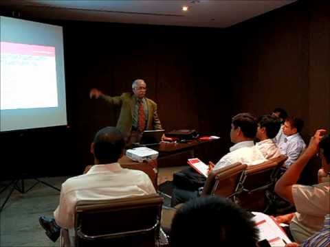 Rutgers Business School Asia Pacific (Singapore) Executive Seminar Series Prof. Castelino 2/2