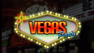 """[Wii] Introduction du jeu """"Vegas Party"""" de Visual Impact (2010)"""