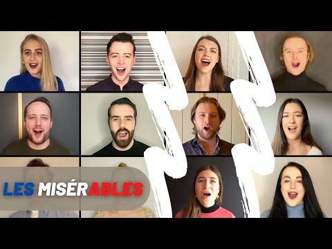 One Day More [Les Misérables] - Welsh of the West End