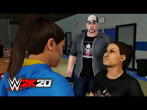 WWE 2K20 MyCareer Gameplay: First HOUR of WWE 2K20 My Career (First Look)