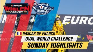 Sunday Highlights | NASCAR GP FRANCE 2018