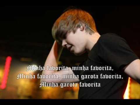 Justin Bieber  Favorite Girl Tradução