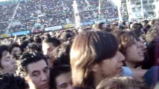 Repeat youtube video Metallica foro sol 7 de junio- agasajo de viejas