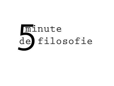 5 minute de filosofie: Gilbert Ryle - `The Concept of Mind`