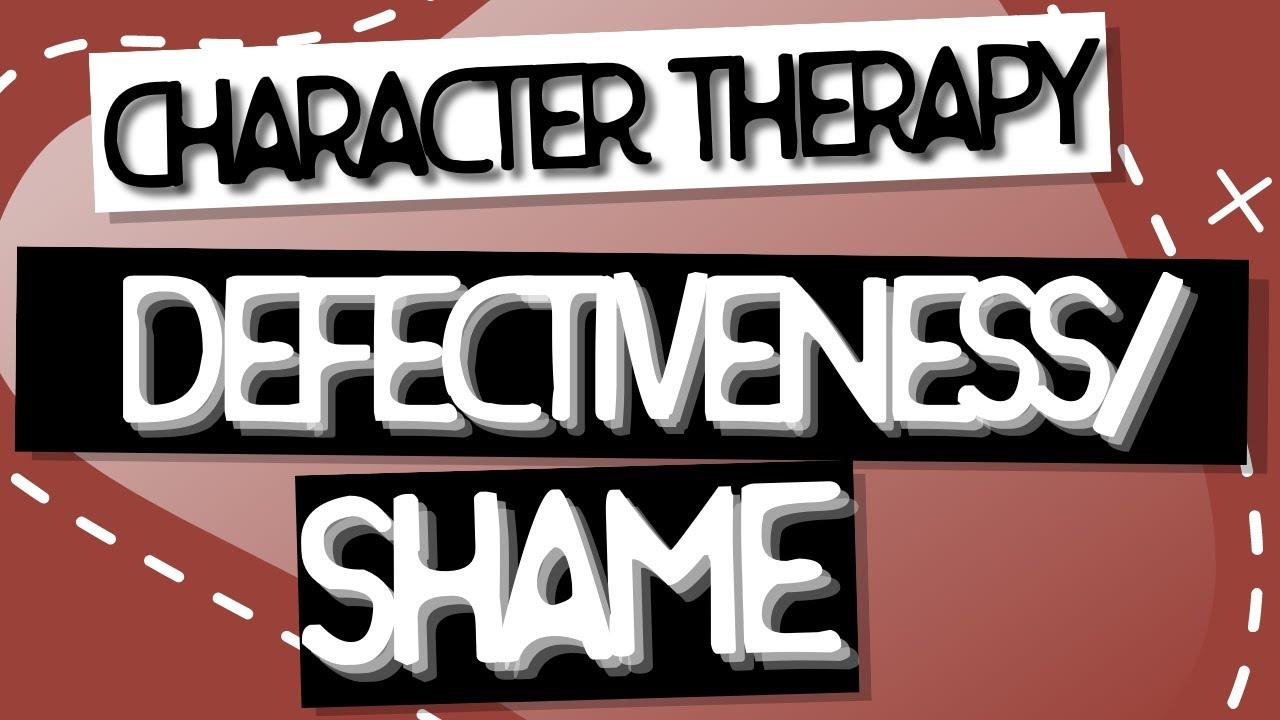 Video: Defectiveness/Shame