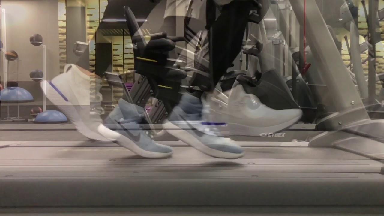 more photos d5439 bcdfb Nike Epic React/ Nike Vaporfly Elite/ Nike Lunar Epic Compression Comparison