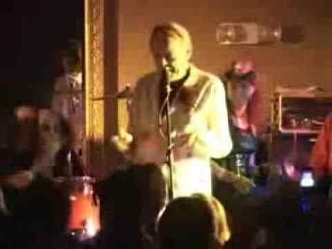 Monster Mash Original Singer Bobby Boris Pickett