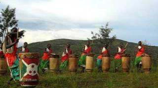 Les Tambours du Burundi, Gishora, Burundi