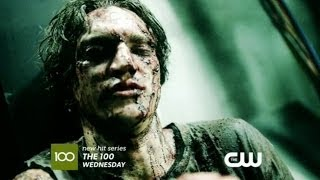"The 100 After Show Season 1 Episode 10 ""I Am Become Death"" 