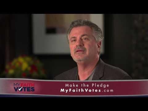 PSA: Paul Crouch, Jr. | My Faith Votes