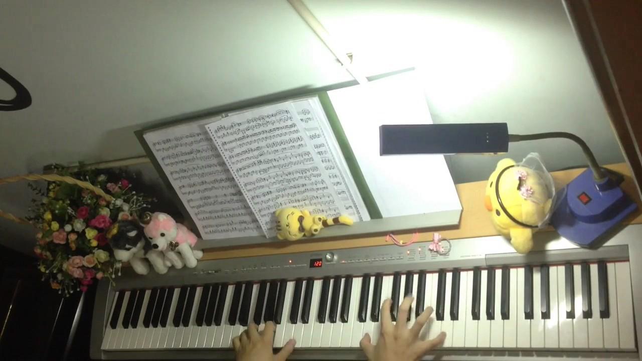 """The piano guys """"o come, o come, emmanuel"""" sheet music in e minor."""