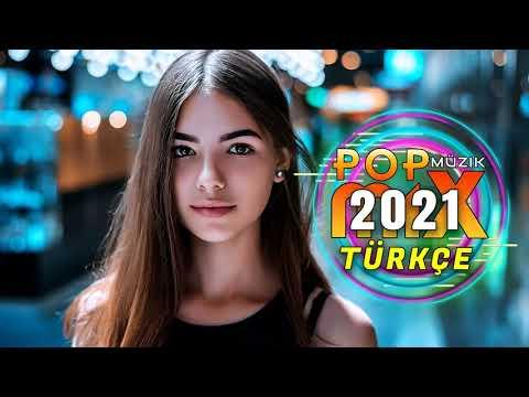 Best Türkçe Pop 2021 ★ Özel Şarkılar En Çok Dinlenen bu ay ★ En Yeni Türkçe Pop Müzik Mix 2021