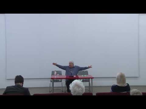 Лекция Александра Ласкина «Сергей Дягилев – «гражданин Перми» и «гражданин мира»