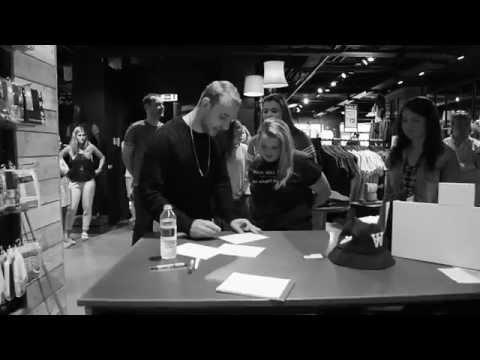 TopGunn Ingen Andre releasetour