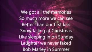 Natasha Bedingfield - Neon lights lyrics