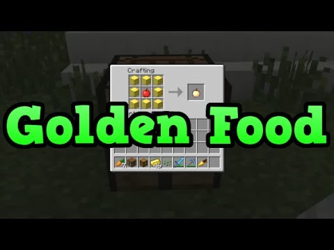 minecraft ps3 xbox 360 golden enchanted apple and