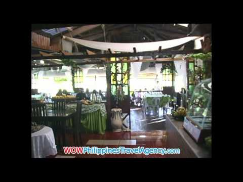Miggys Restaurant - Kalibo Airport - WOW Philippines Travel Agency