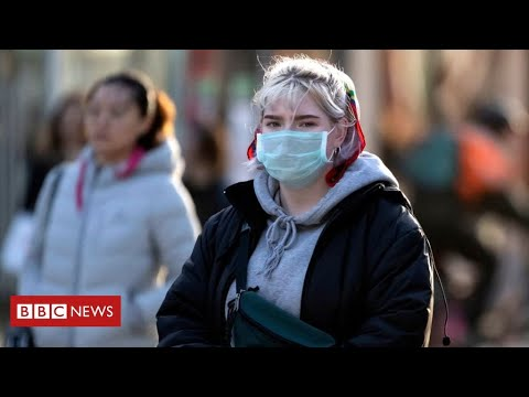 "Coronavirus:  ""biggest threat in decades"" as deaths rise and worse to come - BBC News"