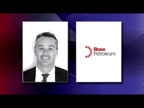 Rose Petroleum CEO discusses change of plan in Utah
