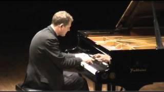 Franz Liszt - Hungarian Rhapsody n.2 with an original cadenza [Paolo Marzocchi]