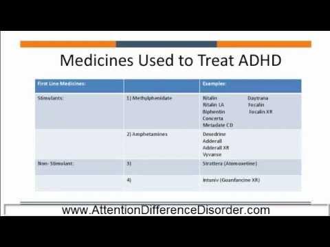 add adult medication