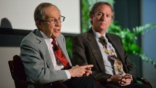 William J. Perry: A National Security Walk Around the World