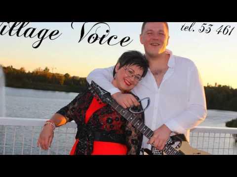 Village Voice - Kingi Mulle Suudlus