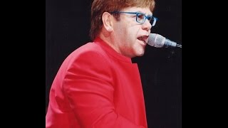 Elton John - Easy as Life (1996) With Lyrics!