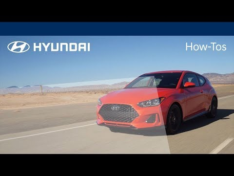 Forward Collision Avoidance | Hyundai