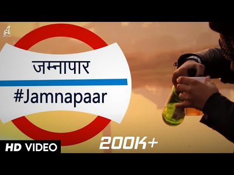 Latest Hindi Rap song 2016 - JAMNAPAAR - HARJAS AND YAWAR (Official Music Video)