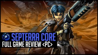 Septerra Core Review