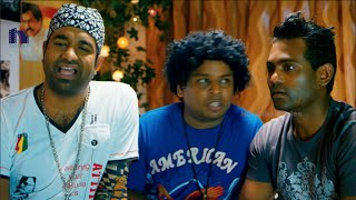 Vennela Kishore Fooling Appaji Comedy Scene- Vennela One And Half Movie Scenes