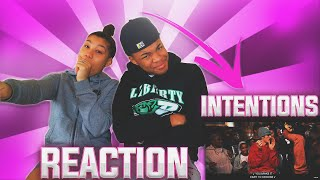 Justin Bieber Ft. Quavo - Intentions (REACTION)