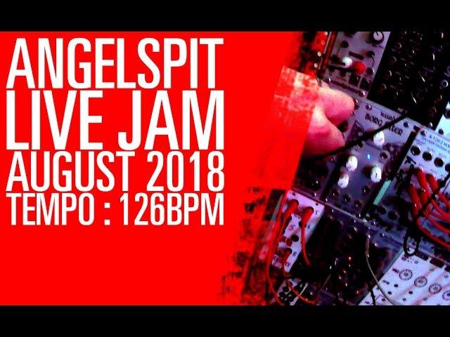 LIVE JAM AUG 2018 : 126BPM