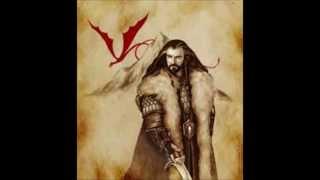 El Hobbit - Canción de los Enanos.,,latino y sinfonía principal..
