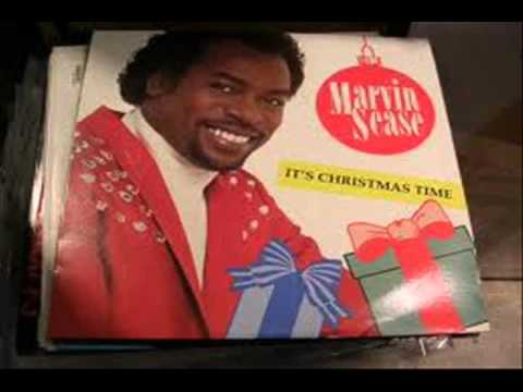 Marvin Sease Merry Christmas.
